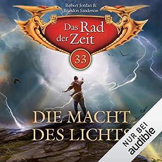 Die Macht des Lichts Titelbild