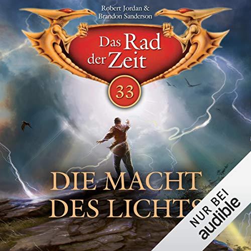 Die Macht des Lichts audiobook cover art