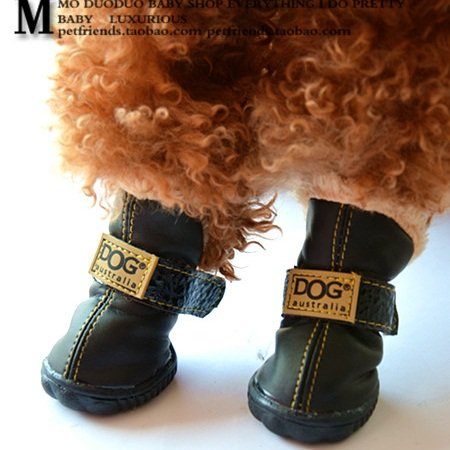 Colorfulhouse Dog Australia Winter Warm Dog Boots...