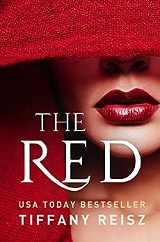 The Red: An Erotic Fantasy (The Godwicks) by [Tiffany Reisz]
