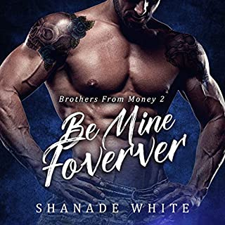 Be Mine Forever: BWWM Romance audiobook cover art