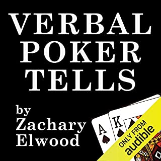 Verbal Poker Tells cover art