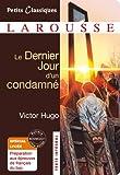 Le Dernier Jour d'un condamné by Victor Hugo;Alexandre Gefen(2011-08-17) - Larousse - 01/01/2011
