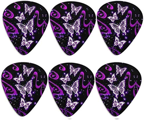 Top 10 Best butterfly guitar picks