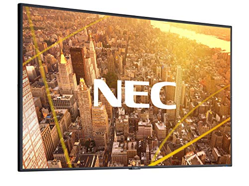 NEC C501 127cm 50inch C-serie groot formaat display 400cd/m2 Edge LED backlight xx/7 proof Media Player