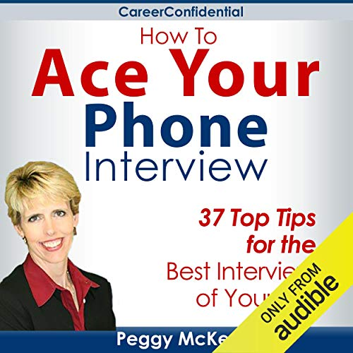 How to Ace Your Phone Interview Titelbild