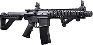 DPMS Crosman SBR CO₂ 4.5mm BB Air Rifle with Dual Action Capability