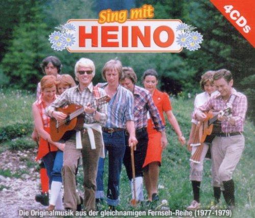 Sing Mit Heino [Import Allemand]