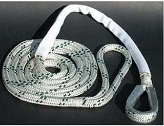 Custom Cordage Double Braid Mooring Pendant 5/8 x 15' 200# 306