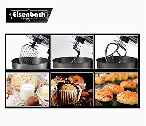 Eisenbach-Kuechenmaschine-Teigknetmaschine