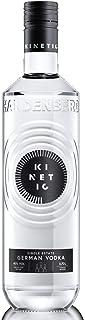Hardenberg KINETIC Single Estate German Vodka,Wodka des Jahres 2020 & Grand-Gold Gewinner 2020 International Spirits Award, 0.7 l, 1220