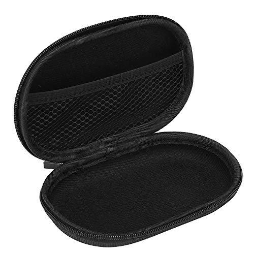 Caja protectora portátil para B&O BeoPlay P2, Estuche protector de bolsa de transporte de nylon portátil para B&O BeoPlay P2 Altavoz Bluetooth, para BeatsX, para powerbeats2/3,para Huawei freelaceJBL