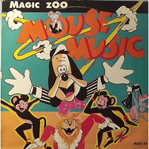 Mouse Music