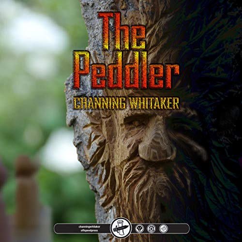 Couverture de The Peddler