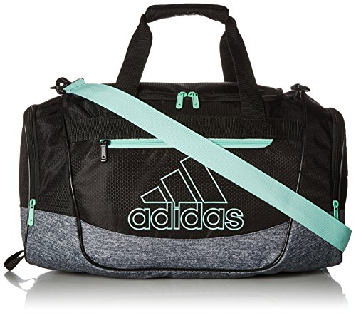 Adidas Defender III Duffel Bag, Small