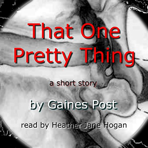 Couverture de That One Pretty Thing