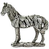 Figura de caballo natural del mundo por Lesser & Pavey