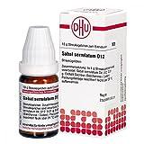 DHU Sabal serrulatum D12, 10 g Globuli