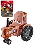 Disney/Pixar Cars 3 Radiator Springs Classic Deluxe Tractor Die-Cast Vehicle