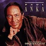 Five Decades Greatest Hits von Paul Anka