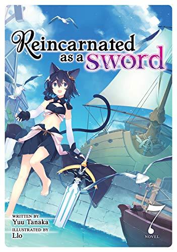 Reincarnated as a Sword (Light Novel) Vol. 7 (English Edition)