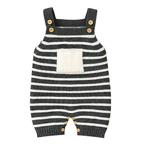 Reviews de Pantalones de peto para Bebé los preferidos por los clientes. 7