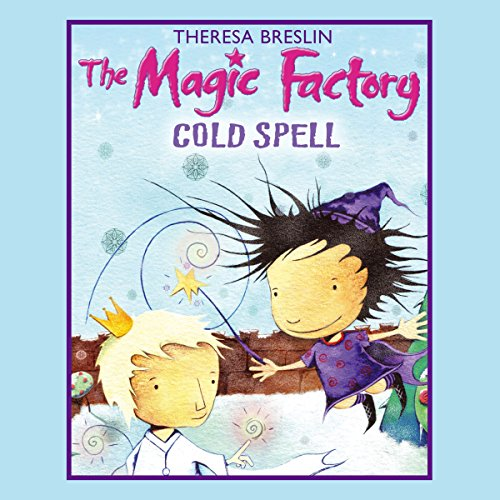 The Magic Factory Titelbild