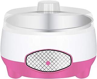 Yogurt machine, 15W 500mL electric automatic yogurt machine machine yogurt DIY tool plastic container Make Fresh Homemade ...