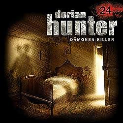 Dorian Hunter – Folge 24 – Amsterdam