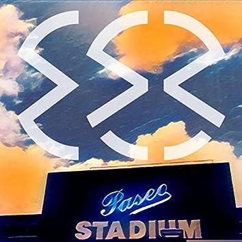 Peace Stadium EP