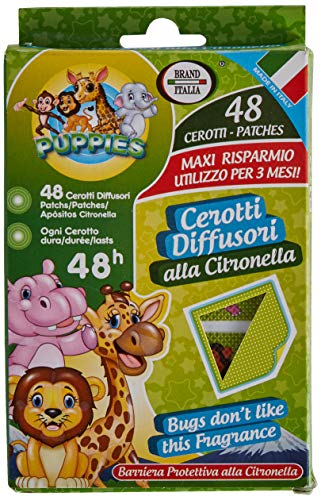 Brand Italia Cerotti - 10 Gr