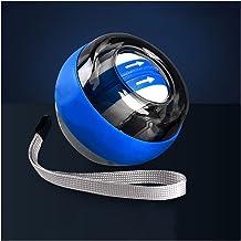Sdesign Pols power gyroscopische bal, polsstermijn en onderarm sporter voor sterkere arm vingers polsbeenderen en spier (C...