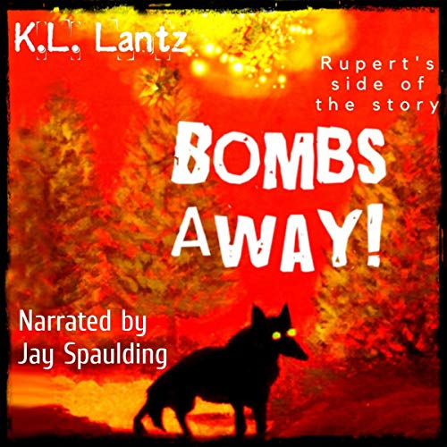 Bombs Away! cover art