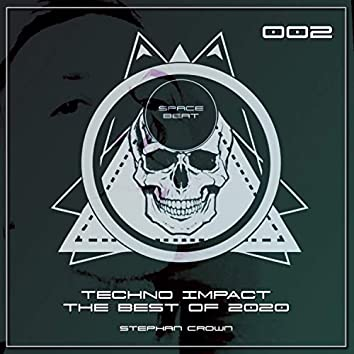 TECHNO IMPACT  The Best Of 2020  - 002