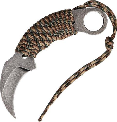 MTECH USA MT-670 Stainless Steel Blade Karambit Knife