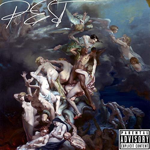 Pest & Gabriel Pestana