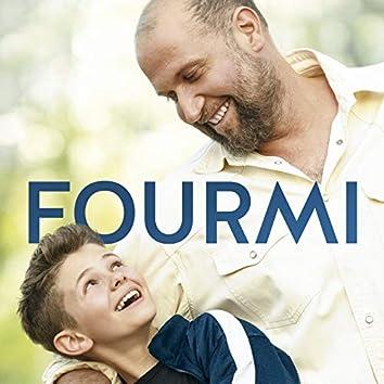 Fourmi (Bande originale du film)