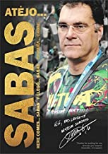 Atėjo .. Sabas DVD / Here Comes .. Sabas (English, Spain, Russian AUDIO) Arvydas Sabonis Documentary