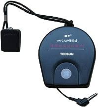 Tecsun AN-03L Professional SW Band 3.5mm Jack External Compact Shortwave Antenna