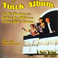 The Finck Album by Theatre Bel-Etage (2012-06-12)