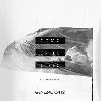 Como En El Cielo (feat. Marcos Brunet)