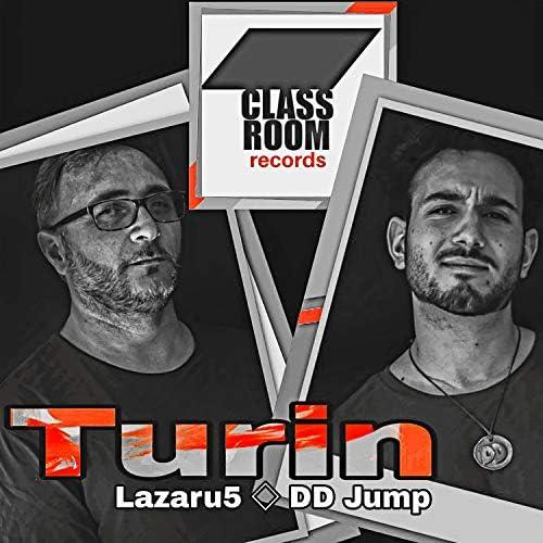 Lazaru5 & DD Jump