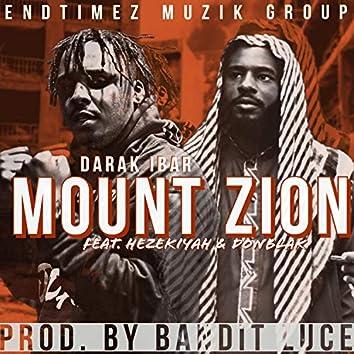 Mount Zion (feat. Hezekiyah & Donblak)
