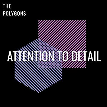 Attention to Detail (Demo EP)