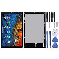 携帯電話の交換部品 Lenovo Yoga Tab 5、Yoga Smart Tab/YT-X705L / YT-X705F / YT-X705X用のLCD画面とデジタイザーフルアセンブリ 電話アクセサリー