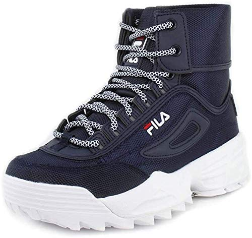 Fila Women's Disruptor Ballistic Sneakers