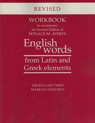 Workbook to Accompany the Second Edition of Donald M....