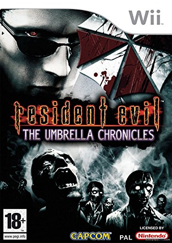 Resident Evil: Umbrella Chronicles (Nintendo Wii) [Import UK]