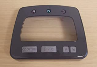 New 2001-2004 Honda TRX 500 TRX500 Rubicon ATV OE Dash Meter Speedometer Cover