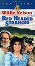 Red Headed Stranger VHS